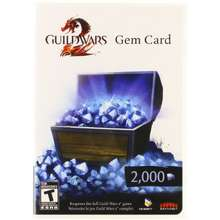 Ncsoft Ncsoft Guild Wars 2 PC Games