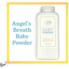 Angel's Breath 100% Authentic Angels Breath Baby Powder 200g