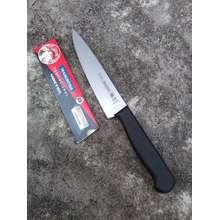 Tramontina Pisau Daging Meat Knife 6 inch Profissional Master 24620/086 Original Brazil Sangat Tajam