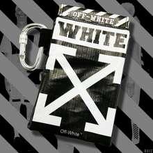 Off-White Off White Hp/Sunglasses Pouch