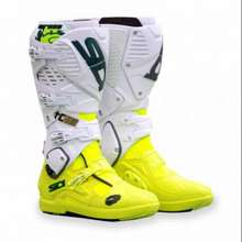 Sidi Boots Tc222 Cairoli Limited Edition