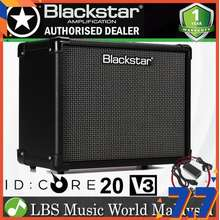 Blackstar Id:Core Stereo 20 V2 10 Watt 6 Channel Modelling Guitar Amp Amplifier (Id Core)