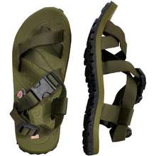 69d85e5e9 SALE. Lambat Footwear Lambat Outdoor Sandals for Men(Fatigue)