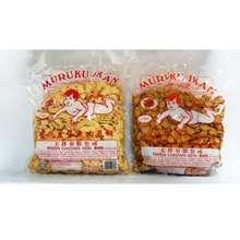 Popo Muruku Ikan Original / Sweet Spicy 800Gm
