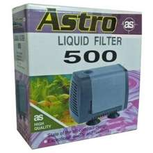 Astro 500 Submersible Pump