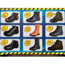 octopus safety shoes slip on ox303 dan ox302
