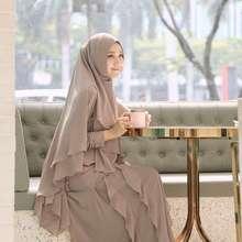 Kameela Hijabku Set Monalisa By Kameela