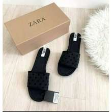 Zara Flat Sandal Ori