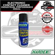 Hardex Electronic Contact Cleaner Industrial Performance 400Ml