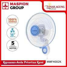 Maspion MWF 4002 K Kipas Angin Dinding [16 inch/40 cm]