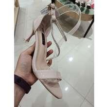 Genny Sepatu Flat Original