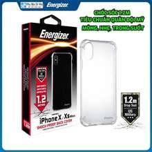 Energizer Ốp Lưng Chống Sốc 1.2M Co12Ip65 Cho Iphone Xs Max [Chính Hãng Phân Phối, Nguyên Seal]