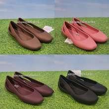 Crocs Sepatu Wanita/ Wanita/Sepatu Sloane Flat Woman