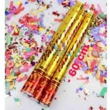 popper party / confetti (60cm)