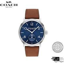 Coach Harrison Blue Men'S Watch 14602546
