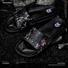 MC Sandal Slide Maximall 01 Black Series