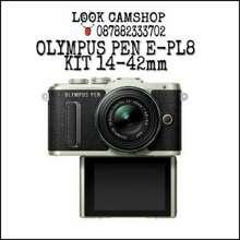 Olympus Olympus PEN E-PL8