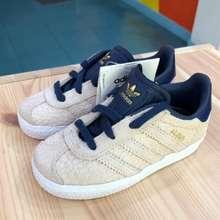 adidas รองเท้าเด็ก Adidas Gazelle I Size 14-16 Cm