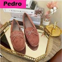 Pedro Sepatu Slip On Import, Sepatu Slip On Wanita Original / Pdr0