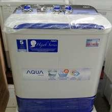 Aqua mesin cuci 781 xt