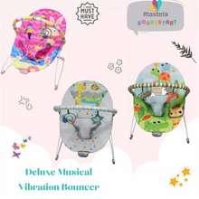 mastela Deluxe Portable Baby Swing