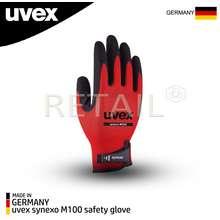 Uvex Safety Gloves Synexo M100 / Sarung Tangan Safety 60021