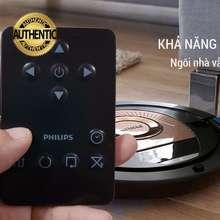 Philips | | Robot Hút Bụi Thông Minh - Fc8774 - Chính Hãng Hà Lan - Bh 24 Tháng
