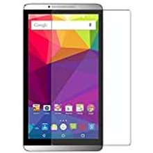 """blu Puccy 3 Pack Screen Protector Film, Compatible With Blu Studio 7.0 Ii 7"""" Tpu Guard ( Not Tempered Glass Protectors )"""