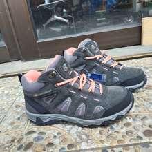 Geox Sepatu Anak Respira Kids Original