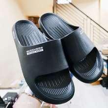 SKECHERS 6.6 Mid Year Deal Sandal Pria Ultra Go Sandal Skecher Cowok Slide Sandal Slop Sendal Pria