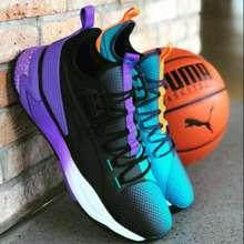 PUMA Uproar Basketball Charlotte Sneakers Pria Sepatu Basket Perfect Kicks Pk
