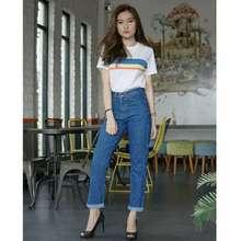 Katalog Harga Jeans Boyfriend Terlengkap September 2020 Di Indonesia