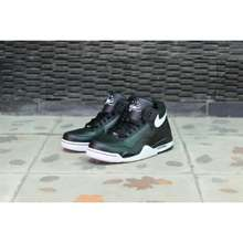 Nike Original Unisex Air Flight Legacy Black White