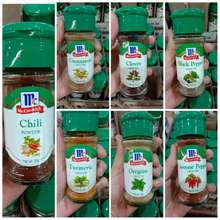 Mccormick Mc Cormick Spices And Herbs Seasoning