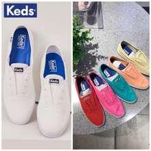 Keds Sepatu Wanita Chillax Seasonal Solid Wf54619