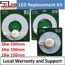 SG LED Factory Packed LED Magnetic Panel Various sizes 18W 24W 33W 36W LED Ceiling Light LED
