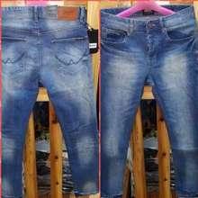 Superdry Celana Jeans Original Import Made In Japan