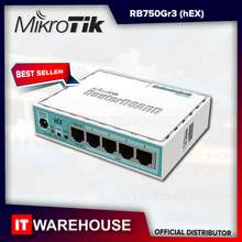 MIKROTIK Price List in Philippines for August, 2019 | iPrice