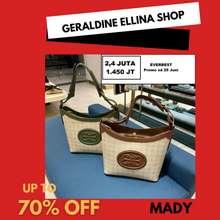 Everbest Tas Original Sandira Series Shoulder Bag