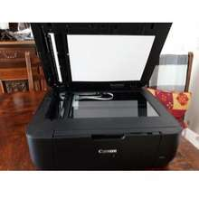 Canon Máy In Mầu Tr4520, Máy In Mầu Đa Năng Photocopy Fax