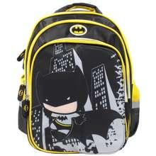 DC Comics Justice League Chibi Batman Backpack - Yellow Colour