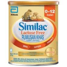 Buy Lactose Free Milk In Malaysia May 2020