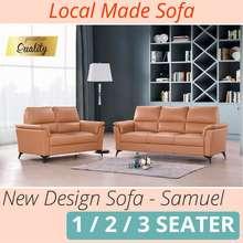 Univonna Samuel ★ 2-Seater ★3-Seater Sofa ★ Furniture ★Living Room Sofa ★Premium ★Comfortable