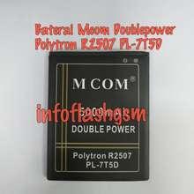 Polytron baterai mcom rocket t3 r2507 pl-7t5d