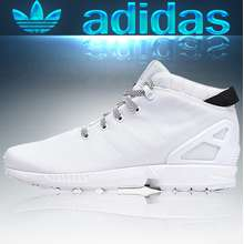 adidas Free Shipping 100 Authentic ZX FLUX 58 S75944 D Women s Running Shoes 1ecc058fe4