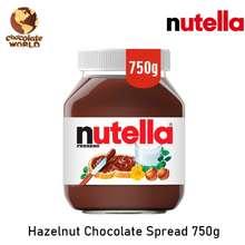 Best Nutella Price in Malaysia | Harga 2019