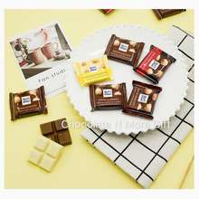 RITTER SPORT <Include Ice Packs> Minis From Germany 🇩🇪