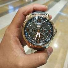 Ingersoll Jam Tangan Pria Automatic In1222Rgbk