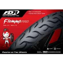 FDR Flemmo Pro Motor Tayar Tubeless Honda Asia Stock Tyres