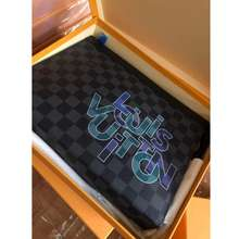Louis Vuitton Clutch Bag For Men With Box